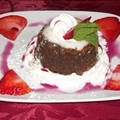 Molten Chocolate Lava Cake