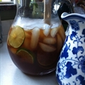 Mom-moms sweet iced tea