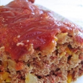 Mom's Best Meatloaf