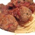 Moms Spaghetti Sauce