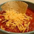 Mountain Man Chili