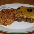 Mr. D's Taco Casserole