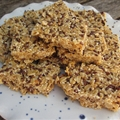 Muesli Slice