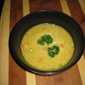 Mulligatawny Soup