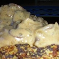 Mushroom Gravy