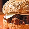 My Family's Favorite Sloppy Joes with Pizza Joes Variation