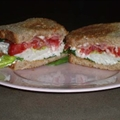 Nautico's Crab BLT