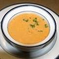 Nautico's Lobster Bisque
