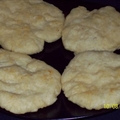 Navajo Fry Bread