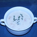 New England Clam Chowder II