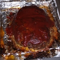 Nicki's Apple Meatloaf