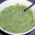 Ninfa's Green Sauce