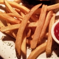 No-Fry French Fries