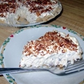 No Fuss Coconut Cream Pie