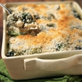 Nora's Broccoli Casserole