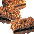 Nutty Chocolate Caramel Bars