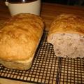 Oat Nut Bread