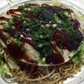 Okonomiyaki, Hiroshima Style