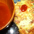 Okonomiyaki Sauce	