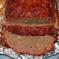 'Ol Man Jim's Smoked Meat Loaf