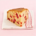 Old-fashioned Cherry Cake
