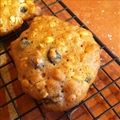 Old Fashioned Oatmeal Cookies from Angelett