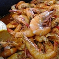 Old Nawlins Barbecued Shrimp