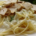 Olive Garden Alfredo Sauce