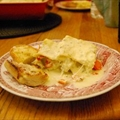 Olive Garden Lasagna