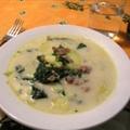 Olive Garden Style Zuppa Toscana Wedding Soup