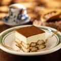Olive Garden Tiramisu Dessert