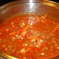 Olive Garden's Pasta E Fagioli