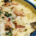 Olive Garden's Zuppa Toscana