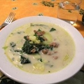 Olive Garden Inspired Zuppa Toscana
