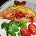 Omelet Ham and Cheese (Hamlet) GT Xpress 100