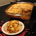 One Dish Taco Bake