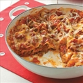 One Skillet Lasagna  
