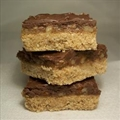Ooey-gooey turtle bars