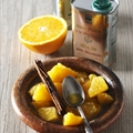 Orange and Cinnamon with Mandarin Oil