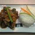 Orange-Beef Stir-Fry