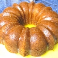 Orange Supreme Orange Juice Cake