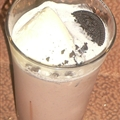 Oreo Milk Shake