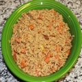 Oriental Brown Rice