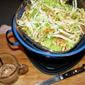 Oriental Cole Slaw