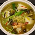 Oriental-Style Soup