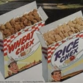 Original 1950s Chex Party Mix