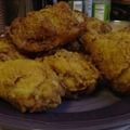 Original Recipe Kentucky Fried Chicken
