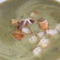 Oudeis's Broccoli Cream soup