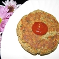 Oven Salmon Cakes