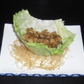 P. F. Changs Chicken Lettuce Wraps
